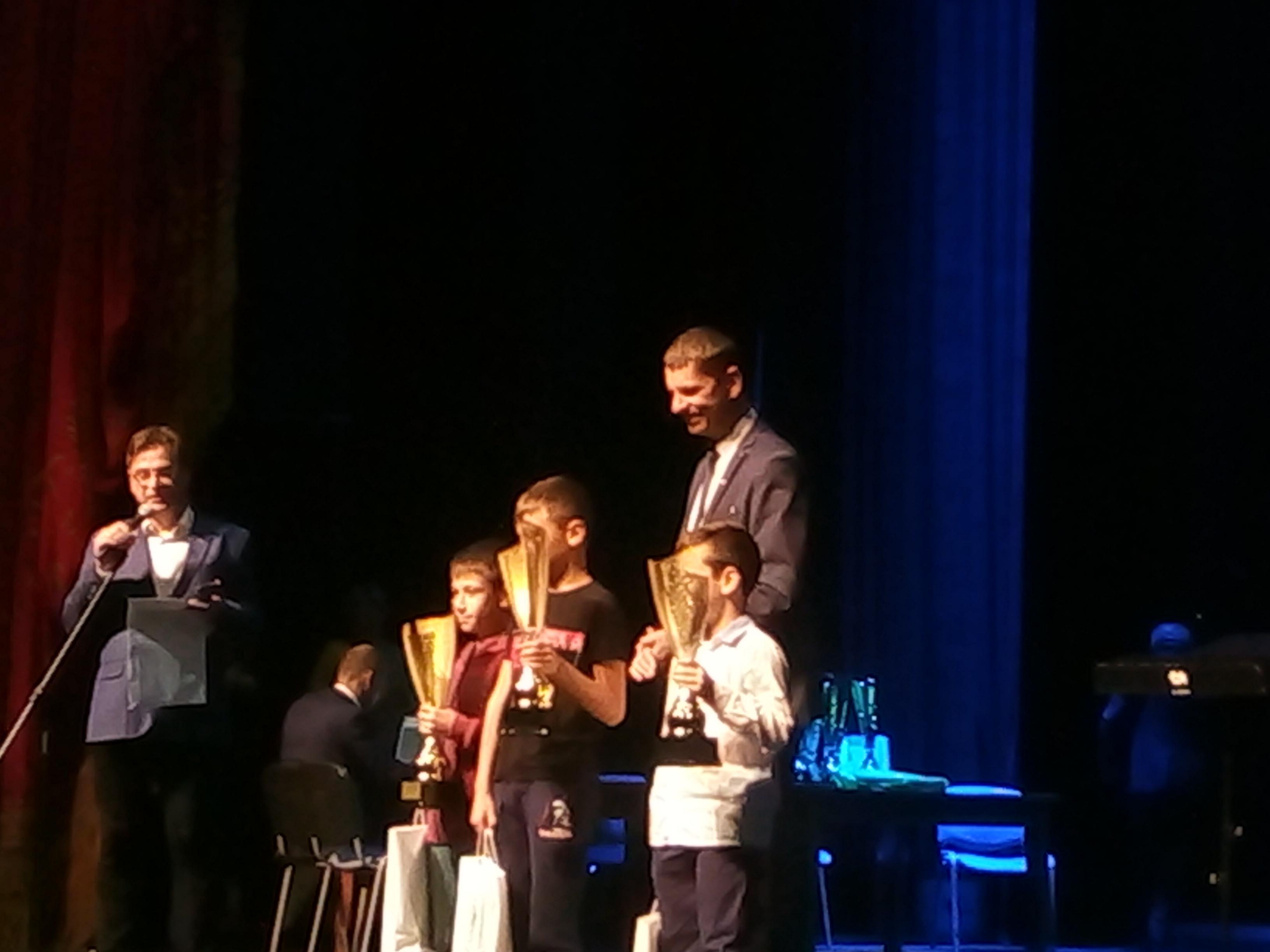 Sukces uczniów Szkoły Podstawowej w Werbkowicach